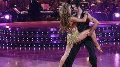 DANCE with Jane SEYMOUR