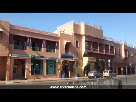 ERKE Marine, Marrakesh, Morocco - www.erkemarine.com