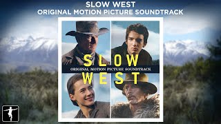 Slow West Soundtrack Preview (Official Video) | Lakeshore Records