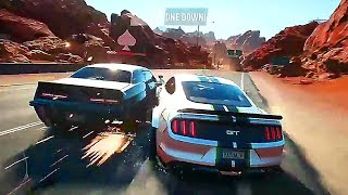 NEED FOR SPEED PAYBACK 10 Minutes Gameplay (E3 2017)