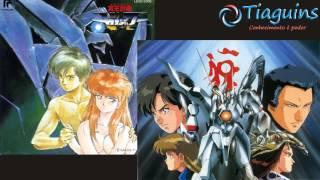 Hades Project Zeorymer OST - T13: Masato to Masaki