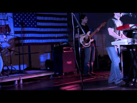 Dan Lawson Band - King Blossom Guitars Apple Jam 2010
