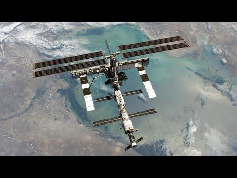 محطة الفضاء الدولية... طموح علمي وسياسي  - نشر قبل 1 ساعة
