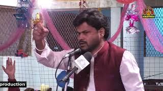 Jugnu Aurangabadi | Jashn-E-Imam Hussain A. S | Hussain Tekri ,Jaora ,Ratlam