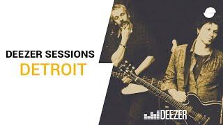 Détroit - Live Deezer Session (Horizons)