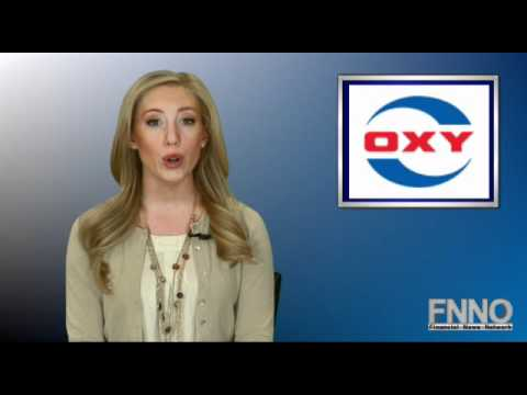 Occidental Petroleum Executes Several Deals (OXY,CS)