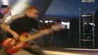 Sick Of It All - 01 Let Go (Live)
