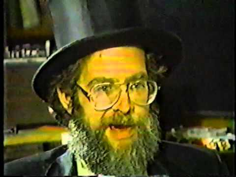 "Night Flight - ""Dr. Demento"" Interview from the 1980's"