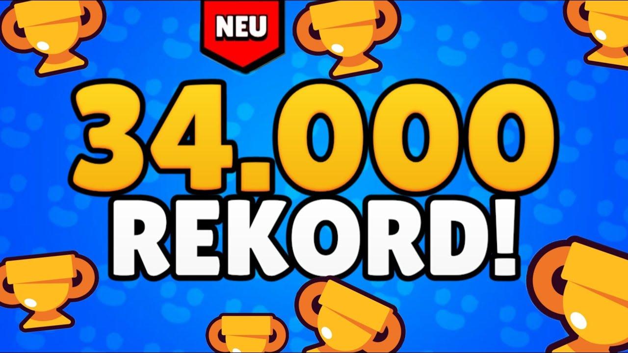 *OMG* 😱 Landi erreicht sein neuen 🏆 Rekord! | Brawl Stars deutsch