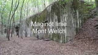 Bunker Maginot Linie You Tube