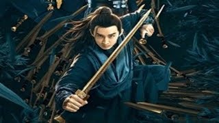 Bow master (#05) -  2019 Chinese New action fantasy Kung fu Martial arts full movies