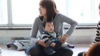 上海で日本人育児教室の教材を制作。 企画、撮影〜編集全行程を一人で担...