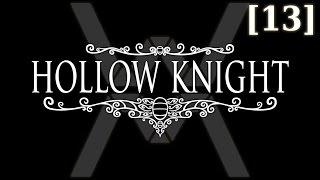 Прохождение Hollow Knight [13] - Infected Crossroads