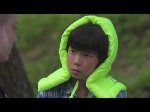 映画『リトル京太の冒険』予告編  Little Kyota Neon Hood
