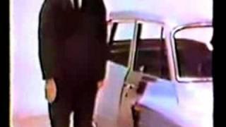 1962 (2 of 4) Dodge Color Film for Internal Use