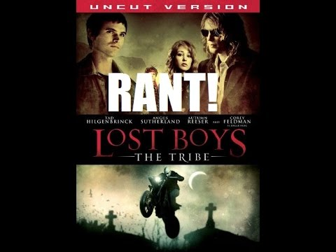 Download Lost Boys: The Tribe 2008 RANT