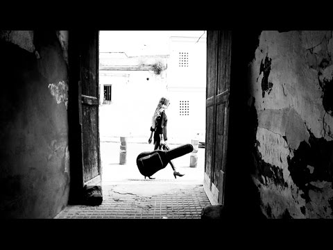 Noa Drezner Flamenco- Mar de penas/ Cancion por bulerias