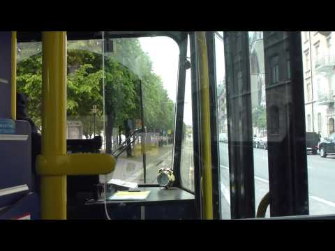 The day of the trams  Oslo Sporveier A51 no  250 tram ride