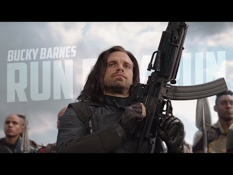 Bucky Barnes - Run Boy Run