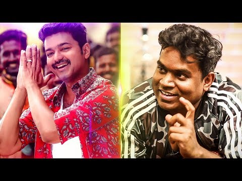 A Song with Thalapathy Vijay | Yuvan Shankar Raja Reveals The Story! | MY150
