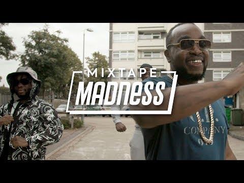 CP - Omo (Music Video) | @MixtapeMadness
