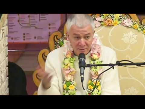 Шримад Бхагаватам 4.21.8-10 - Чайтанья Чандра Чаран прабху