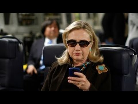State Dept. to release deleted Clinton emails