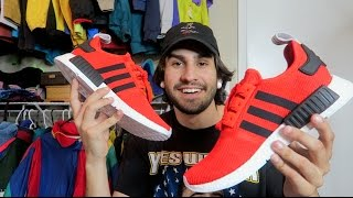 TRIP TO THE OUTLET #4: NIKE, ADIDAS, POLO RALPH LAUREN, SUPREME!!