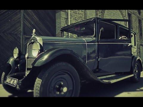 Download TREPALIUM - Moonshine Limbo (Official Video)
