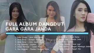 FULL ALBUM DANGDUT GARA GARA JANDA