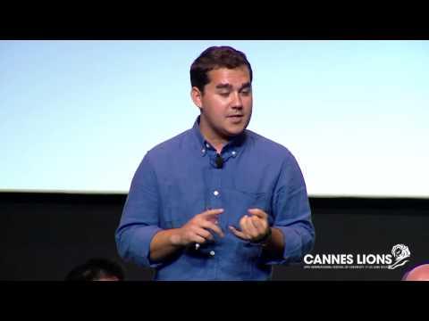 Initiative Cannes Lions 2012 Forum