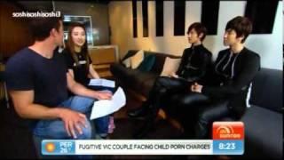 Video 111119 SNSD @  Aust. Yahoo TV Australia Sunrise News cut (K-Pop Music Fest in Sydney) download MP3, 3GP, MP4, WEBM, AVI, FLV Januari 2018
