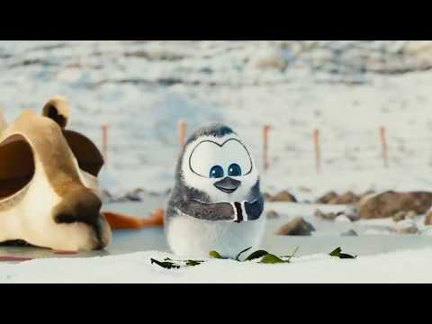 Короткометражный мультфильм о дружбе