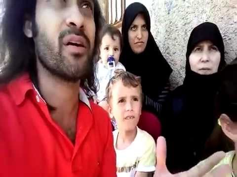 Waqar Zaka to help people in Syria  MUST WATCH