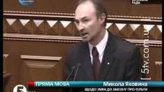 Кушнарев, Тимошенко: Тимошенко швырнула в Кушнарева ожерелье