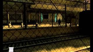 Let's play: Half-Life 2 Глаз Бури #1 - Пролог