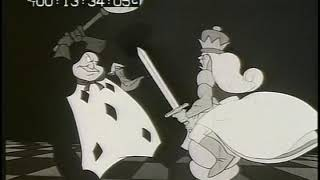 Dragon's Lair 2 Time Warp pre-production footage