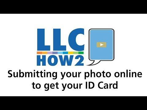 George Brown College Student Photo ID Card   George Brown