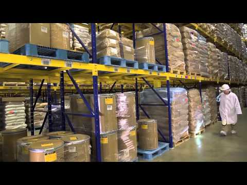 Pest Management Programs for the Food Supply Chain of Custody