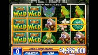 jackpot casino party