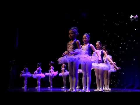 I see the light classical ballet_Motion Studio Recital 2018_Cairo Opera House ستوديو موشن