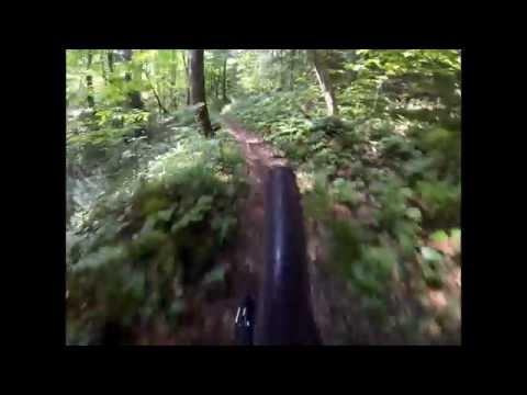 mountain-biking-in-south-charleston,-wv