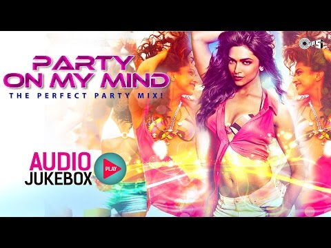 Mix - Best Dance Hits Non Stop (Full Songs) - Audio Jukebox | Party On My Mind