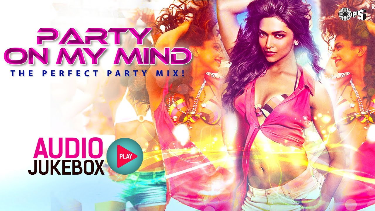 best dance hits non stop full songs audio jukebox party on my