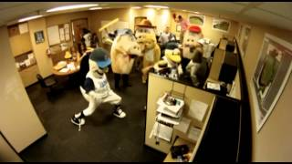 Corpus Christi Hooks Harlem Shake - Minor League Baseball - MiLB