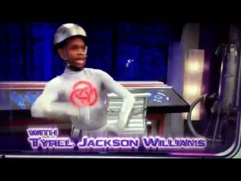 Lab Rats Season 2 with Suite Life On Deck Theme Song