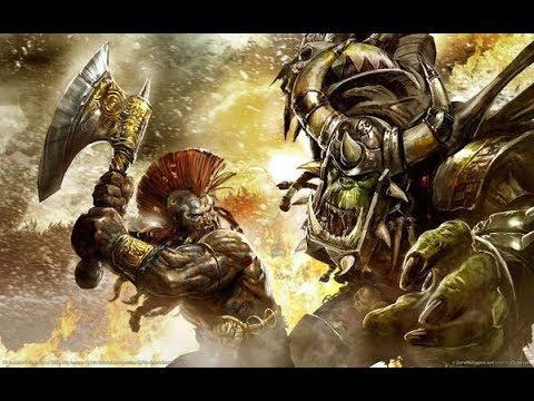Dwarf Campaign - Total War: Warhammer II Livestream #3