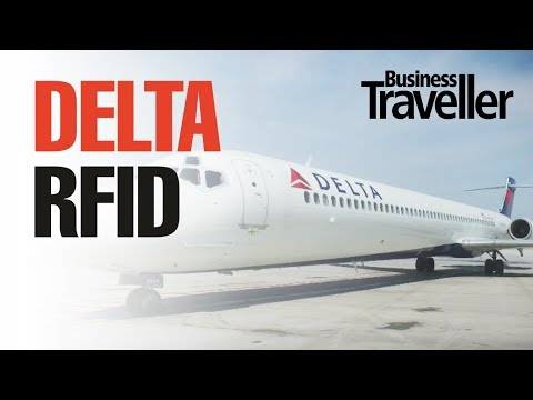 More Than 180 Million Bags Fly On Delta Every Year (promo) - Business Traveller