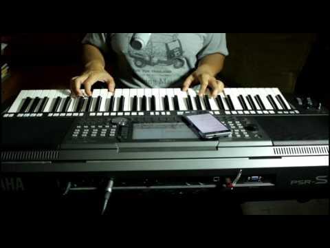 Free Download Obbie Messakh - Pernahkah Dulu (belajar Keyboard Mudah) Mp3 dan Mp4
