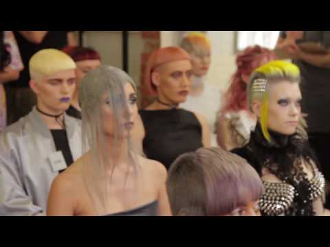 BIBA Next Level Hair Competition 2016 (part Two)